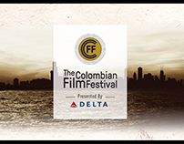 The Colombian Film Festival 2016