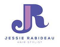 Logo - JR Hairstylist V2