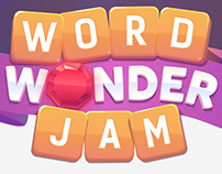 Word Wonder Jam Game