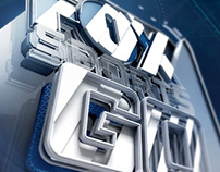 GAME PROMO // FOX Sports Network