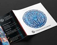 Museu Calouste Gulbenkian - Catálogo