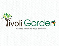 Tivoli Garden Logo