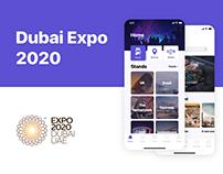 Dubai Expo 2020 App