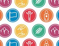 Nidera | Programas de inversión social