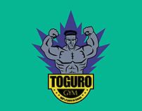 Toguro GYM - Concept