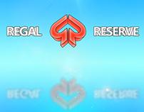 Twitter Revamp For Regal Reserve #R15
