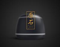 ORE - Rice Cooker Design