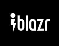 iBlazr2