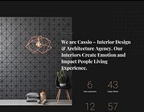 Best Architect Portfolio AJAX HTML5 Template