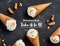 KitchenAid – Take It To 11!