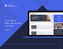 PSM Redesign | Website