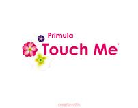Primula Touch Me