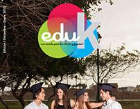 """""""EDUK"""" Magazine"""