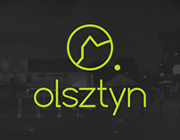 Olsztyn | Smart Urban Space Concept
