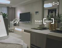 SK & HYUNDAI - Smart Home