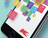 Kmart Australia - Kmart Team App