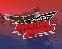Dirección de Arte - Pulsar Aventura en 2 Ruedas