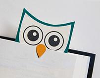 Minerva | Bookstore Brand Identity & Promotion