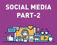 Social media Design - Part 2