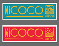 Nicoco Waterfront Logo