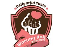 Rebranding of Cake and Cookies Shop