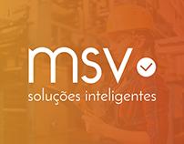 MSV - Soluções Inteligentes (Brand)