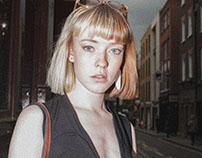 London Fashion Week 2016 A/W