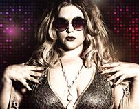 Hanna's Disco Daze