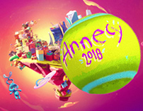 HueBR - Annecy 2018