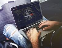 MagmaPro Desarrollo Web -Events