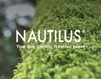 Nautilus Promotional Leaflet