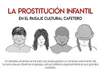 Teoria U.I.I Colombia - Prostitución Infantil