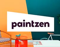 Web Ads, Paintzen