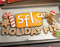 SFL-TV's Holiday Fix