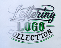 Lettering & LOGO Collection