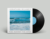 Tide Against the Wind - EP Cover