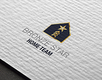 Bronze Star Home Team