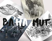 Ba 'ha mut