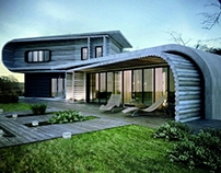 Modern House Design New Zealand