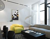 Interiors VIII