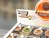 branding, logo, packaging & advertising