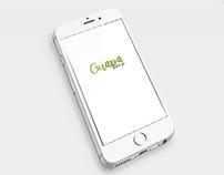 Guapa and go - Diseño web