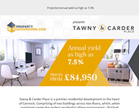 Yawny and Carder Place Investment