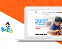 Bulbul learning application
