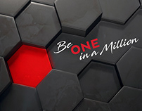 Be One in a Million