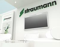 STRAUMANN - Stand