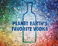 Absolut Earth Day