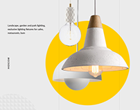 Romatti ― Modern Lighting and Furniture