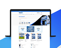 Coldwell Banker TR Blue Store
