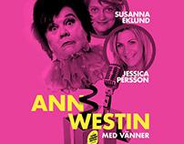 ARTWORK ANN WESTIN